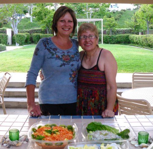 Ana's Gourmet Salads